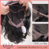Human Hair Wigs Half Lace (KF-42)