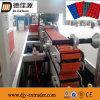 High Quality Plastic Glazed Roof Tile Production Line