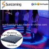 Wedding Decoration DJ Lighting Stage Light LED Dance Floor