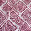 Plain Woven Viscose Rayon Fabric for Lady Dress Clothing