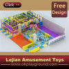 Ce Europe Standard Approved Indoor Playground (ST1416-8)