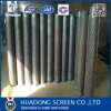 Od 168mm Galvanized Carbon Steel Water Well Drilling Bridge Slot Pipe