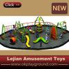 Vivid Nature Kids Joyful Rock Climbing Play Structure (PY1201-6)