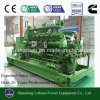 AC Three Phase Coal Gas Generator with Gas Turbine Engine