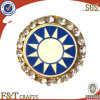 Fashion Badge (FTBG4128P)