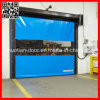 PVC Motorized High Performance Rolling Door (st-001)