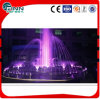 Can Be Customized Colorful Indoor Musical Garden Fountain for Garden or Building Decoration