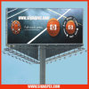 High Quality Frontlit Flex Banner (SF550 500D*500D 9*9)
