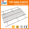 Universal Adaptable Square Stainless Steel BBQ Grill Cooking Grate Rack