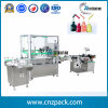 Dtnx-60y Nail Polish Filling Plugging and Capping Machine