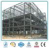 Construction Market Prefab House Light Steel Material Building