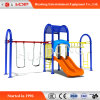 2018 Outdoor Playground Slide & Swing Garden Toys Childrens Swing (HD160526-D4)