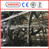 Horizontal Ribbon Mixer for Powder