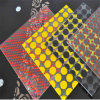 Building Material Wired Glass Color Pattern Digital Printing Glazed for Office Building