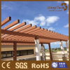 Customized Design Composite Wood Pergola