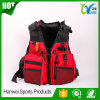 Hot Sales Durable Adult Bouyant Fishing Life Vest (HW-LJ029)