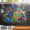 Cartoon Designs Side Sun Shade