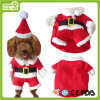 Christmas Clothes Pet Standing Dress