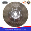 180mm Electroplated Diamond Saw Blade for Marble