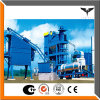Stationary Asphalt Plant with 5% Moisture Content