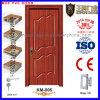 Hollow Chipboard Core MDF Wood Bedroom Door