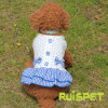Supply Blue Skirt Pet Dog Product