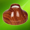 Indonesia Bakelite Wall Lamp Holder Socket (H5080)