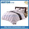 Customized 100% Cotton Comforter Hotel King Duck Down Comforter