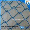 PVC Coated Galvanized Chain Link Fence 50*50mm