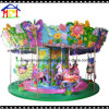 12 Seats Forest Carousel for Amusement Park