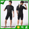 Men′s Neoprene Triathlon Diving Wetsuit