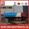 Europe 3 Water Truck 15000L Dongfeng Watering Truck