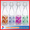 1 liter glass milk bottle wholesale