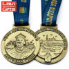 High Quality Wholesale Cheap Custom Design Russia Medal