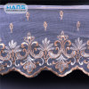 Hans Wholesaler Custom Stylish Embroidery Lace Fabric