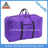 Lightweight Purple Nylon Carry Travelling Outdoor Sport Travel Bag