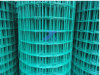"1"" PVC Coated Welded Wire Mesh (TS-WM19)"