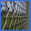 Diamond Wire Mesh Fence / Chain Link Wire