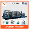 Large Plastic Injection Molding Machine (LSF-718)