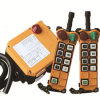 F24 Series 8 Button Double Speed Industrial Radio Remote Control System