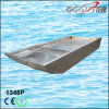Portable Fishing Boat with Flat Bottom and Flat Head (1348P)