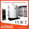 High Vacuum PVD Metallizing System for Plastic, Evaporation Vacuum Coating Machine