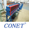 Factory Price Conet Brand Ribbed Bar Rolling Machine with 6 M/S Speed with Overseas Engineer Service