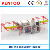 Powder Coating Line for Painting Steel Cabinet