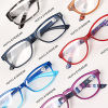New Reading Glasses with Two Tone Colors
