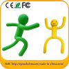 8GB Cartoon Man Shape PVC USB Flash Drive (EG608)