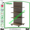 Rolling Double Sides MDF Display Fixture