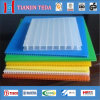PP or PE Corrugated Plastic Sheet