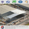 Sinoacme Large Span Portal Frame Steel Structure Warehouse