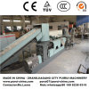 Post Consumer Plastics Recycling Machine with Stable Performance